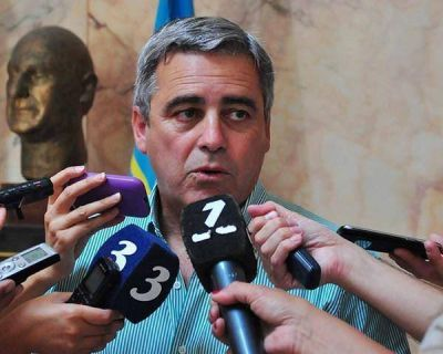 Energía: Touriñán no aceptó el ofrecimiento