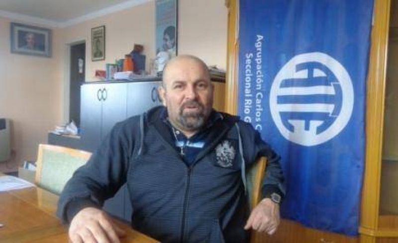 Marcelo Córdoba destacó avances registrados en la última reunión