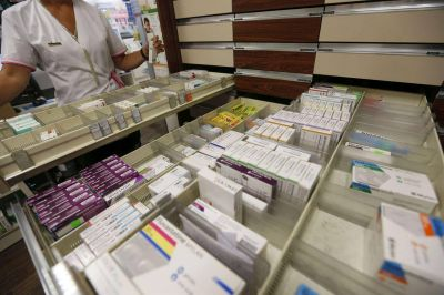 El Gobierno negocia para incluir medicamentos al plan Precios Cuidados