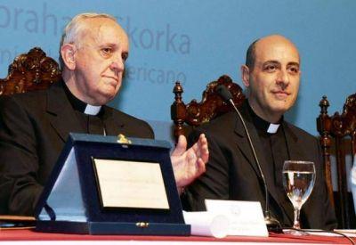 Quién es el ghostwriter del Papa Francisco