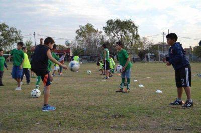 El FpV bonaerense busca declarar la emergencia provincial de los clubes de barrio