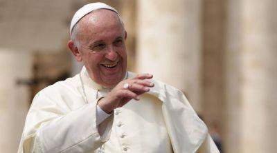 El Papa Francisco irá a Colombia, afirma autoridad vaticana