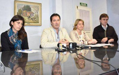 El Ministerio de Salud desembarca en Santa Rosa por la crisis sanitaria