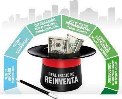 Inmobiliarias activan plan anticrisis