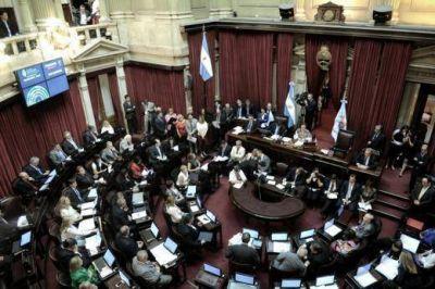 El Senado debate el reintegro del IVA a jubilados y a los beneficiarios de planes sociales