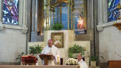 La Conferencia Episcopal Argentina celebró misa por los periodistas