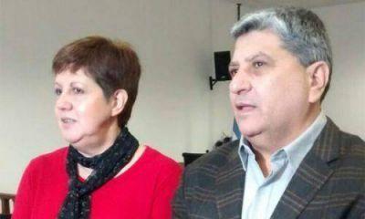 Monfasani quiere evitar que se instale un Ceamse en Zárate