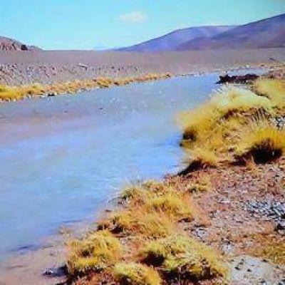 Nación financiará estudio de viabilidad de proyecto hidro eléctrico