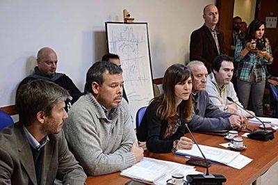 El reclamo por el sanatorio Eva Duarte lleg� al Congreso