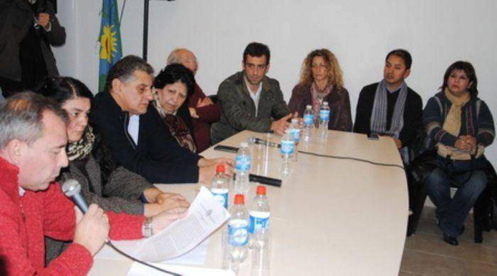 Preocupación de la CGT Mar del Plata que pidió un urgente cambio de rumbo