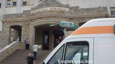 Fatal explosión de una soldadora autógena: una mujer falleció y dos personas están graves