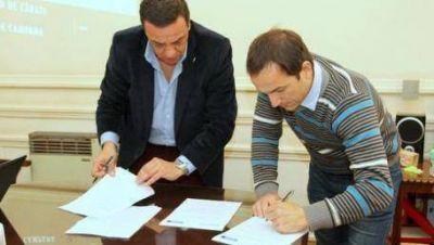 Zárate y Campana se oponen a la instalación del Ceamse