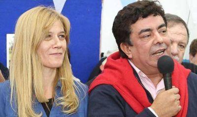 Magario se sorprendi� de la acusaci�n de Carri� contra Espinoza
