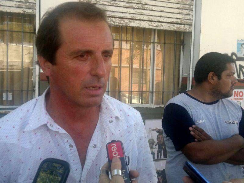 Municipales de Berisso en pie de guerra: no recolectan la basura
