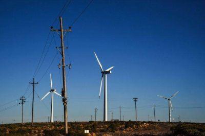 Invertirán más de U$S50 millones en otro parque eólico en Comodoro Rivadavia