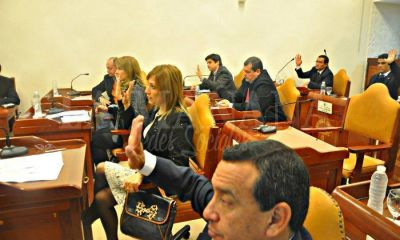 Aprueban reestructura del Presupuesto Municipal por m�s de $ 143,7 millones
