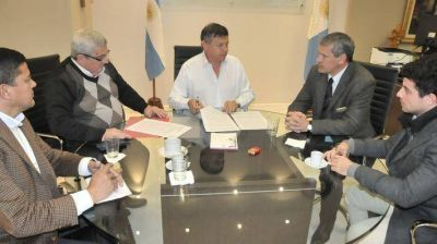 Derecho a la protesta: Peppo firmó un pedido de desestimación de los juicios contra pueblos originarios