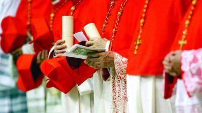 El «C9» entrega al Papa una propuesta sobre el nuevo dicasterio Caridad, Justicia y Paz