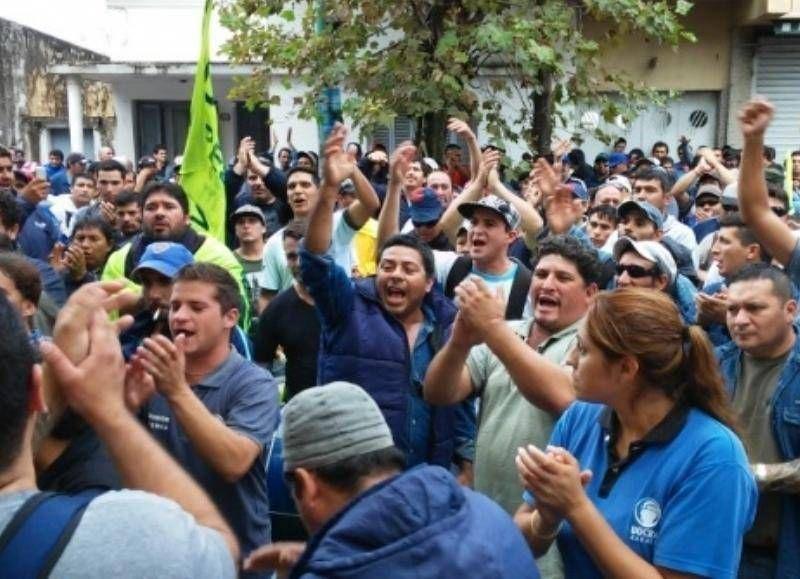 """La CTA Autónoma consideró que el fallo de la Corte """"es un retroceso"""""""