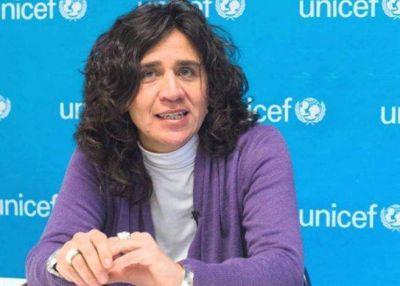 La Ministra de Salud provincial llega a Olavarría