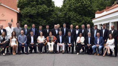 El PRO quiere un pacto legislativo con el peronismo con ayuda de gobernadores