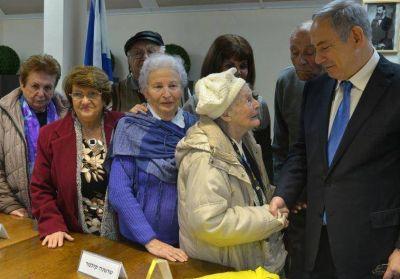 Al menos 6 mil sobrevivientes del Holocausto en Israel recibirán mayores beneficios sociales