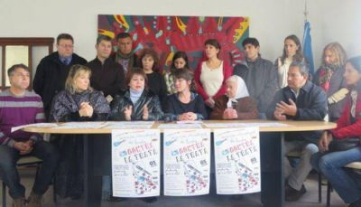 La Mesa Interinstitucional contra la Trata lanz� concurso intercolegial