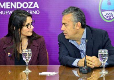 Cárcel: Cornejo se defiende en la CIDH