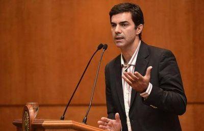 Juan Manuel Urtubey disertar� en la Cumbre Mundial de Comunicaci�n Pol�tica