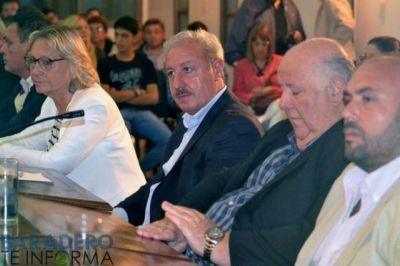 Concejales del FpV piden que la intendente presente un Recurso de Amparo por los tarifazos