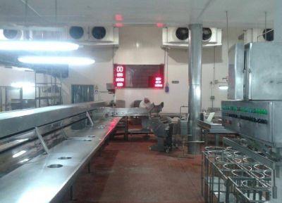 La Federación de la Carne comenzó el cese de actividades en frigoríficos exportadores