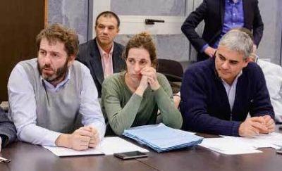 Reelecciones: acuerdan proyecto para establecer l�mites