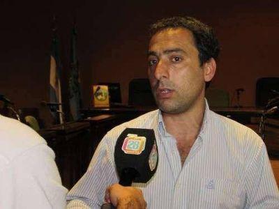 """Guillén elaboró un """"modelo de carta"""" para solicitarle a la Cooperativa la refacturación del servicio"""