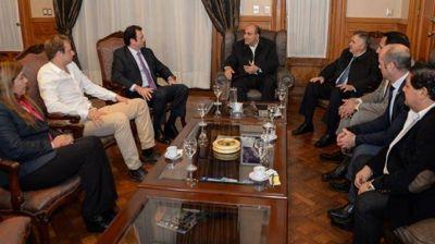 Manzur participará del precoloquio de IDEA ,en la provincia de Salta