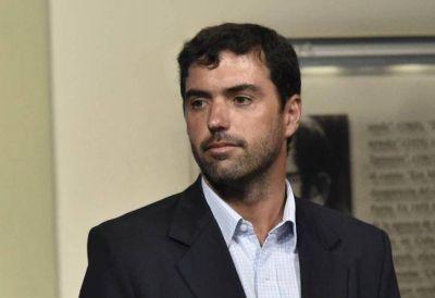 Basavilbaso a CFK: