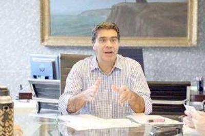 Capitanich: Están ahogando a las provincias y municipios para propiciar una intervención federal