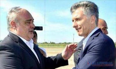 Macri vuelve a Corrientes para lanzar desde Yapeyú la agenda del Bicentenario