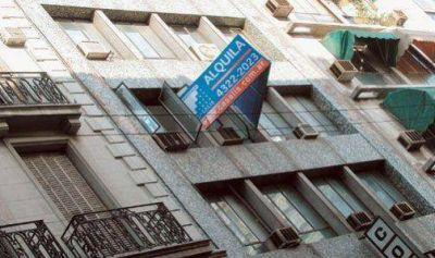 Lanzan un nuevo sistema de garantías para los alquileres en la provincia de Buenos Aires