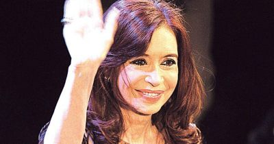 Para Cristina el Gobierno busca la destrucción del sistema previsional