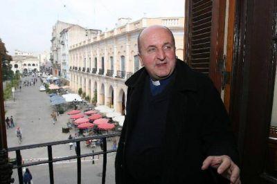 """Mons. Cargnello: """"Colecta de Cáritas, oportunidad para renovar la fe, la entrega y la esperanza"""""""