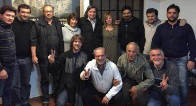 Máximo furioso con Castagneto por una reunión en La Plata