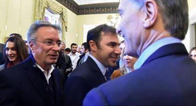 Macri destina $400 millones a subsidiar a las productoras de televisión