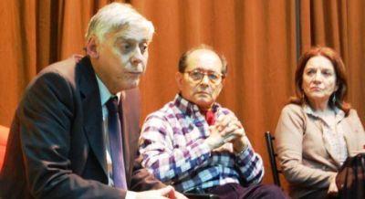 Bronca en Avellaneda con la ministra Ortiz porque echó al director del Hospital Perón