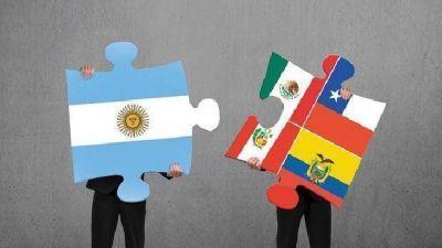 La Alianza del Pac�fico: la apuesta y la amenaza al Mercosur