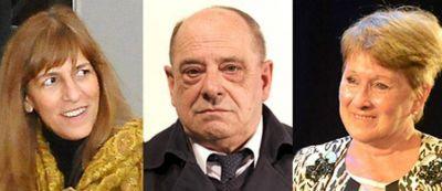 La Justicia admiti� el amparo contra Arroyo, Crovetto y Rojas