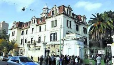 Paran el viernes en el Hospital Piñeyro, por una agresión
