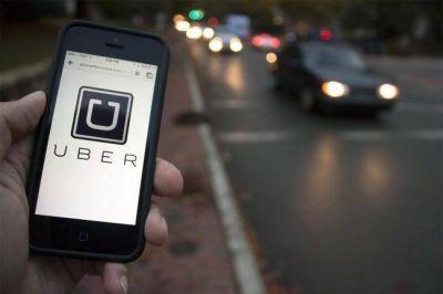 """Rodríguez Larreta: """"Uber opera fuera de la ley"""""""