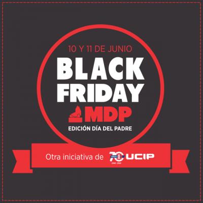 Con 600 comercios adheridos se realiza el Black Friday Edición Día del Padre