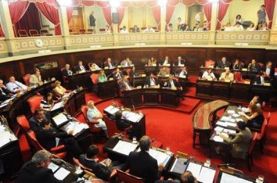 Senado: Sí a la Modernización del Estado y a García y Di Rocco como Directores del Bapro