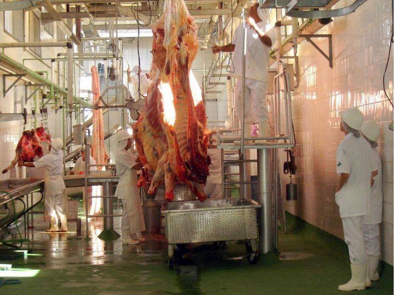 No se han producido despidos entre los trabajadores de la carne